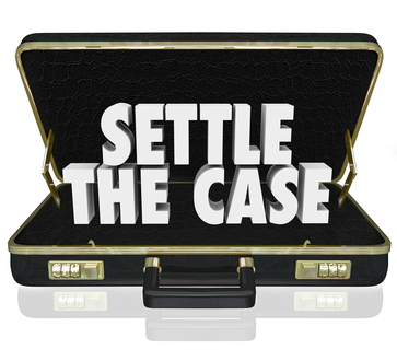 Settle Case words 3d letters law sue lawsuit