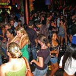 people clubbing bali nightlife