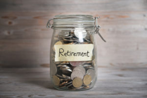 istock cents coins pennies jar retirement pension